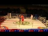 223 Быков Павел СФО) Алимурадов Ризван (ЮФО) 0