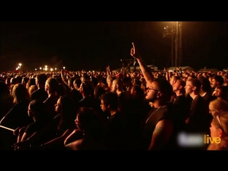 Metallica - For Whom the Bell Tolls (Orion Music and More Festival 2012)
