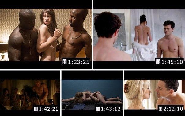 Топ 10 запрещённых секс фильмов