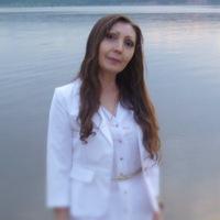 Екатерина Дробышевская