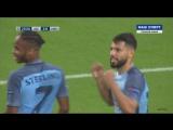 Ман Сити 2:0 Боруссия М. Дубль Агуэро