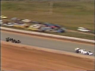 Сезон 1977. Этап 3 из 17. Гран-при ЮАР. Обзор.
