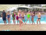Dolphins Swim Team Australian - Taylor Swift #ShakeItOff
