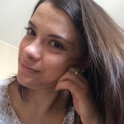 Екатерина Вайман