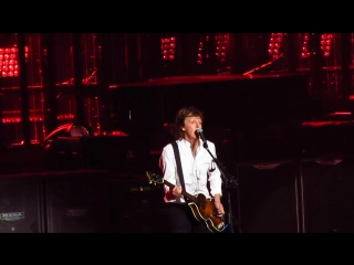 Paul McCartney - Hi, Hi, Hi (Live From Portland, Oregon, On 4_15_2016)