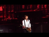Paul McCartney - Hi, Hi, Hi (Live From Portland, Oregon, On 4_15_2016)