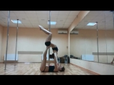 duet Ledi Pole dance!!!