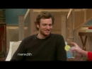 Nick Gehlfuss on Chicago Med The Meredith Vieira Show Mar 22, 2016