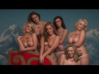 Melissa Debling, Daisy Watts and Jodie Gasson! [720p]