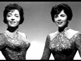 The Barry Sisters.