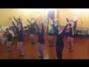 Учить танец для детей от 3,5-5 лет (136/2 новый корпус) под муз. Анютины глазки