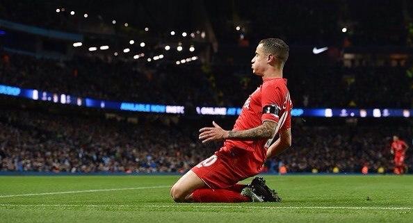 """Филиппе Коутиньо: у """"Ливерпуля"""" отличные шансы на завоевание трофея в этом сезоне"""