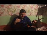Shirmammet Davudov - Karkaranyn aydymy (dutar sazy)