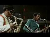 Buddy Guy, Jack Bruce, Roland Kirk, Jimmy Hope  Ron Burton   Supershow Live, Uk 1969   Stormy Monday Blues