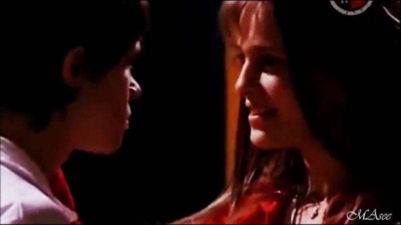 Rebelde Way / Мятежный дух (Мия и Мануэль) - Не тормози, давай