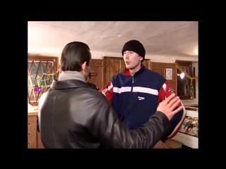 смотреть онлайн сериал бандитский петербург 4 сезон