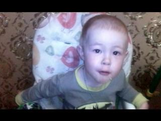 Мой любимый племянник