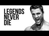 Greg Plitt: Legends Never Die (Gym Motivation 2016)