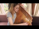 Українська пісня - Чарівна скрипка ( інструментальна версія на бандурі)грає бандуристка Тетяна Мазур