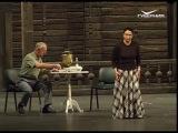 В САТОБе идут последние приготовления к премьере оперы
