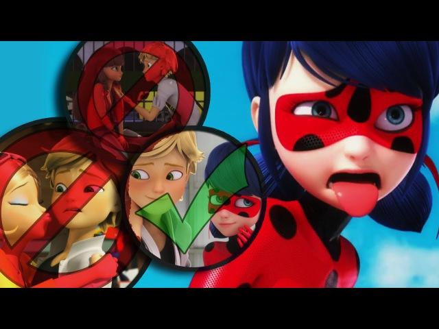 Girlfriend! ♥ Miraculous Ladybug