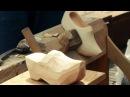 Dutch clogs Klomp Sabot Hollandais Making of the Dutch Wooden Shoes