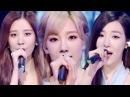 《UNIT》 소녀시대 태티서Girls Generation TTS - Merry Christmas메리크리스마스 @인기가요 Inkigayo 20151206
