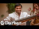 Carnatic genius, D Srinivas plays Raga Sriranjani on the Saraswati Veena