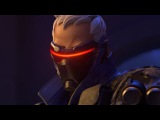Короткометражка «Герой» Overwatch
