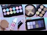 Покупки Косметики ❖ Maybelline ❖ Sleek ❖ Inglot ❖ Sephora | Часть 1 | Karina Papag