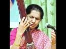 Vidushi Veena Sahasrabuddhe Raag Puriya Dhanashree Tampa FL 2003