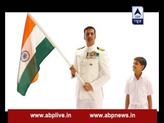 Watch Let's Fly The Flag only on ABP News