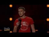 Stand Up: Алексей Щербаков - О бухающих друзьях, представлениях в цирке и разговорах выпивших людей