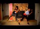 Reggae Dancehall workout by Keaira LaShae