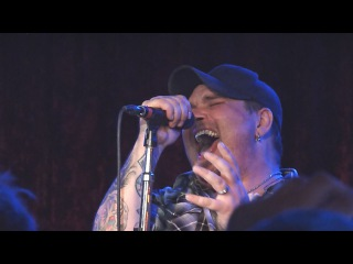 Black Stone Cherry | Peace is Free | LIVE at The Borderline