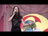 Нас бьют - мы летаем! - исполняет Ульяна Дурова (Тотьма)