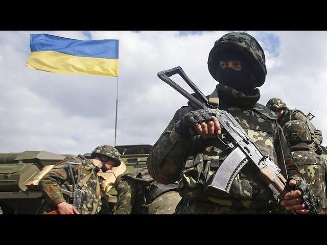 Мірнае ўрэгуляванне канфлікту ва Украіне зноў пад пагрозай Свет Белсат