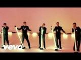 Take That - Love Love (X-Men First Class OST)
