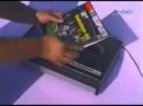 Telefunken TP1000 TeD Demonstration and Information