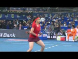 IPTL 2015 Match 18: Point of the Match (Mixed Doubles set)