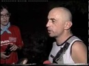"""Группа """"Манго манго"""" Концерт, интервью. Наб. Челны 2004г. На дне рождения """"Европа плюс"""""""