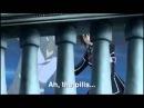 Confide in me - Vampire Knight (Demona Mortiss)