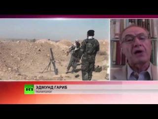 США призывают Турцию приложить больше усилий в борьбе с ИГ