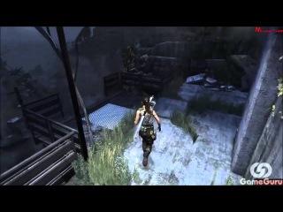 Tomb Raider (2013) - Полное прохождение | #7 #aad