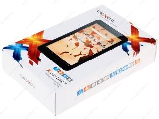 Обзор планшета Texet TM-7056