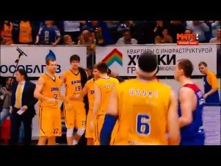 Play of the Day – Josh Boone (Khimki)