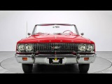 Ford Galaxie 500 Sunliner 65 '1963