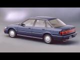 Honda Concerto JX i Sedan MA