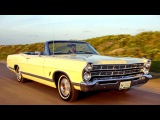 Ford Galaxie 500 XL Convertible 76B 69 1967