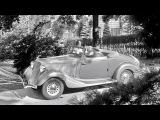 Hudson Terraplane Convertible 1934